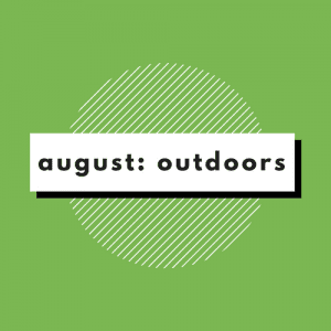 august outdoors logo